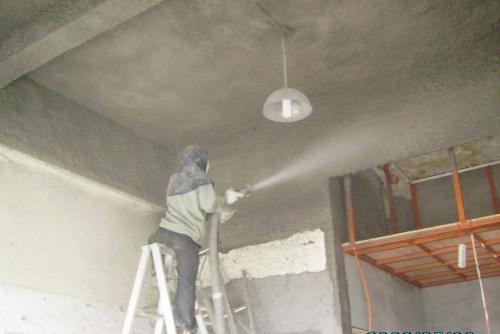 隔音涂料检验引用标准及性能指标,施工规格要求?